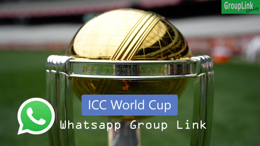 ICC World Cup Whatsapp Group Link